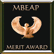 MBEAP Award: Merit