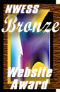 NWESS Website Award: Bronze