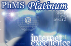 PhMS Platinum Award